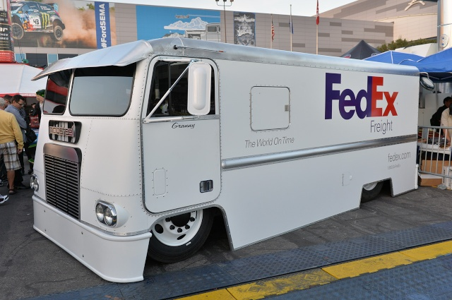 mobsteel fedex 00111