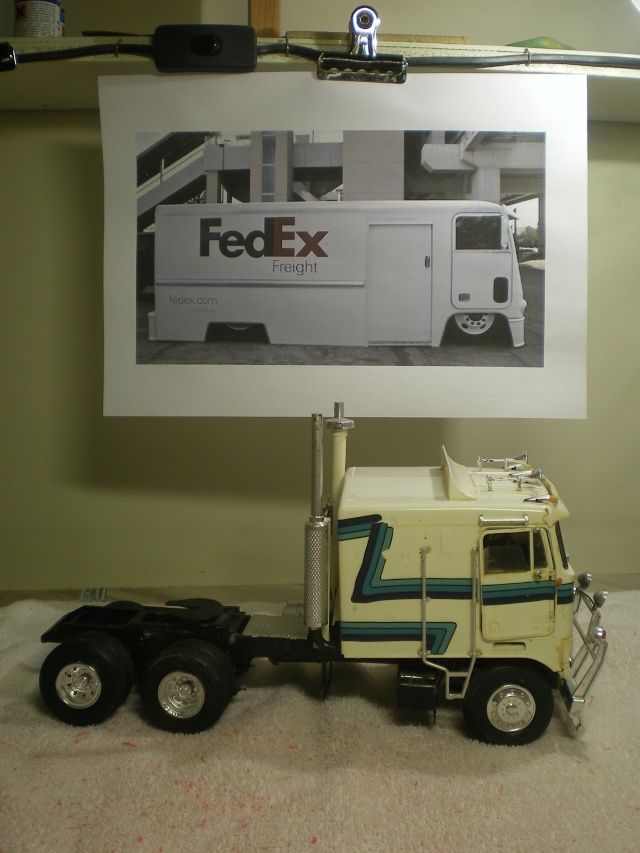 mobsteel fedex 03810
