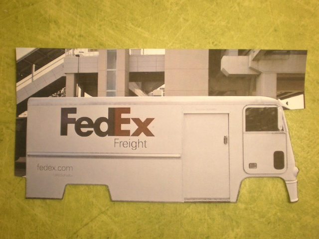 mobsteel fedex 04511