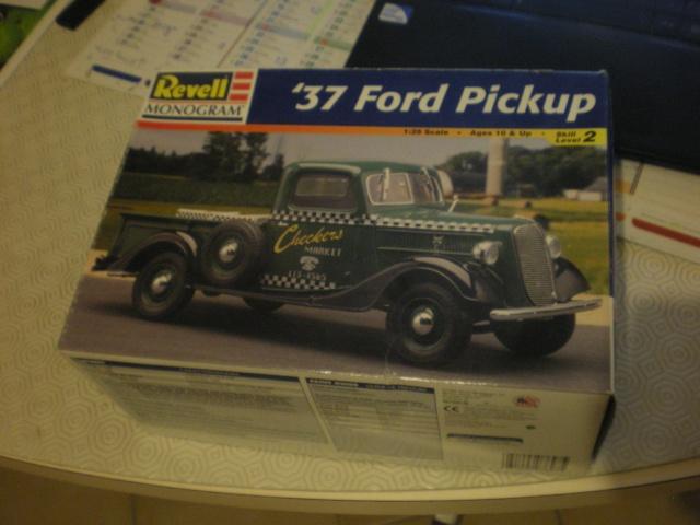 Recherche FORD 1937 pickup (trouvé) Imgp0110