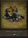 Les Batiments pour les ressources 1310
