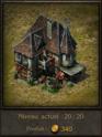 Les Batiments pour les ressources 2110