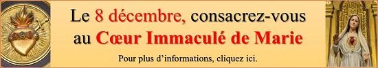 Tout à Jésus par Marie - Préparation à la consécration au Coeur Immaculé de Marie - Annonc10