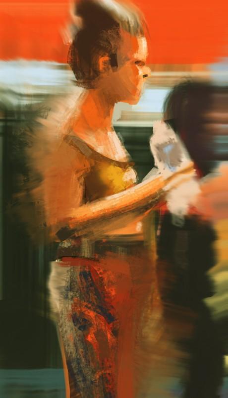 Blop is painting - LE RETOUR SANS CONCESSIONS - Page 2 Spit1010