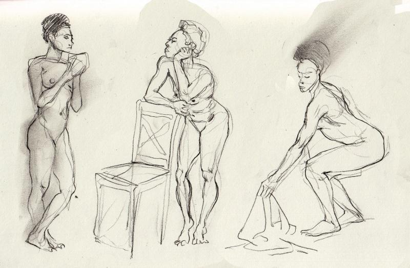 Blop is painting - LE RETOUR SANS CONCESSIONS - Page 2 Study014