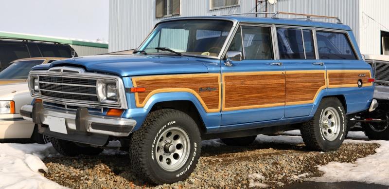 "[News] Sevenfriday P2B/03-W ""Woody"" Jeep_g10"