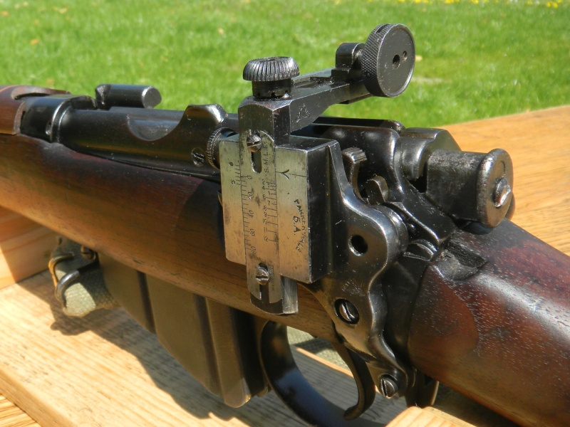Lee Metford Mk I* Dscn1810