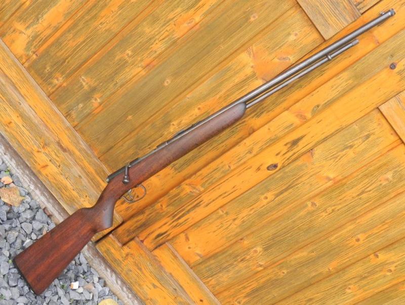 "remington 341 sportmaster  ""not british make"" Dscn4310"