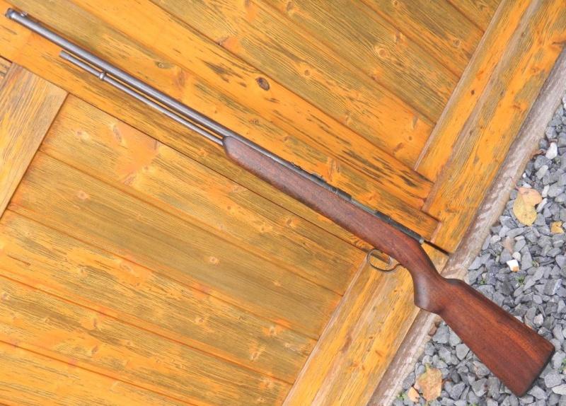 "remington 341 sportmaster  ""not british make"" Dscn4311"