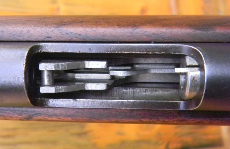 "remington 341 sportmaster  ""not british make"" Dscn4312"