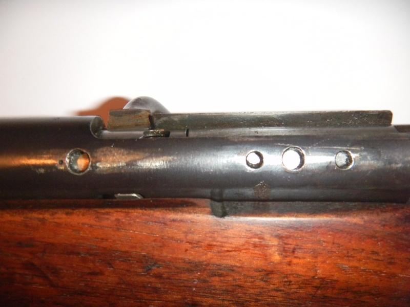 "remington 341 sportmaster  ""not british make"" Dscn4327"