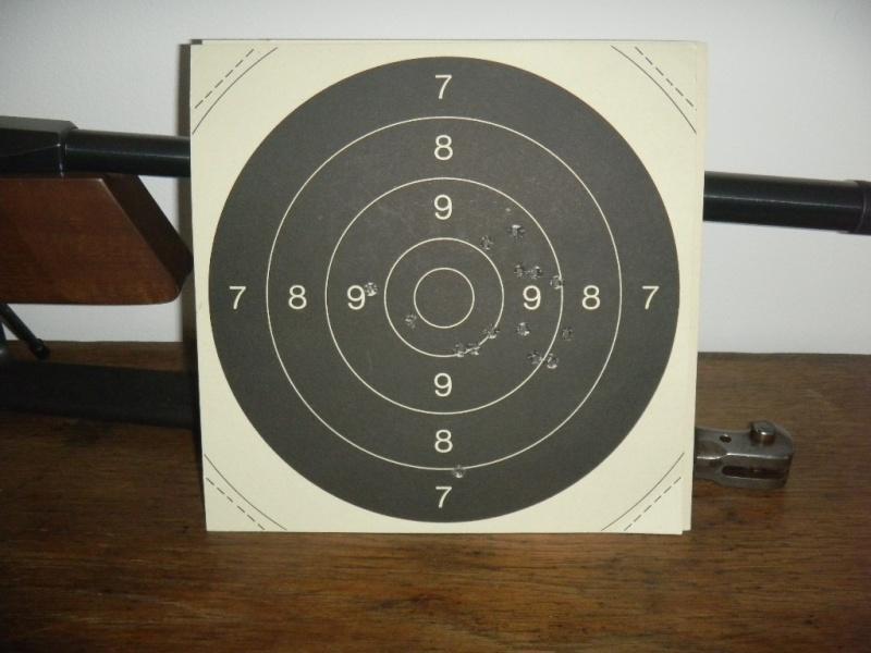 "remington 341 sportmaster  ""not british make"" Dscn4332"