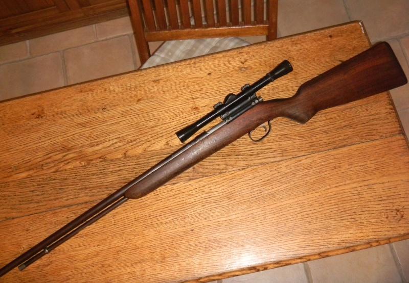 "remington 341 sportmaster  ""not british make"" Dscn4415"