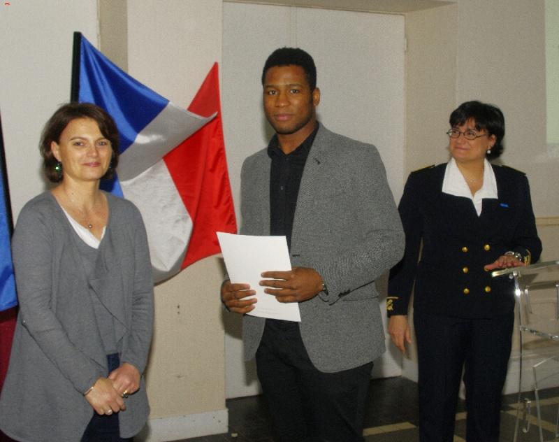 29 nouveaux Français sur le territoire de la sous préfecture _igp7816