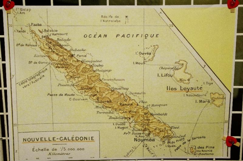 Muron accueil le petit prince du Pacifique _igp7823