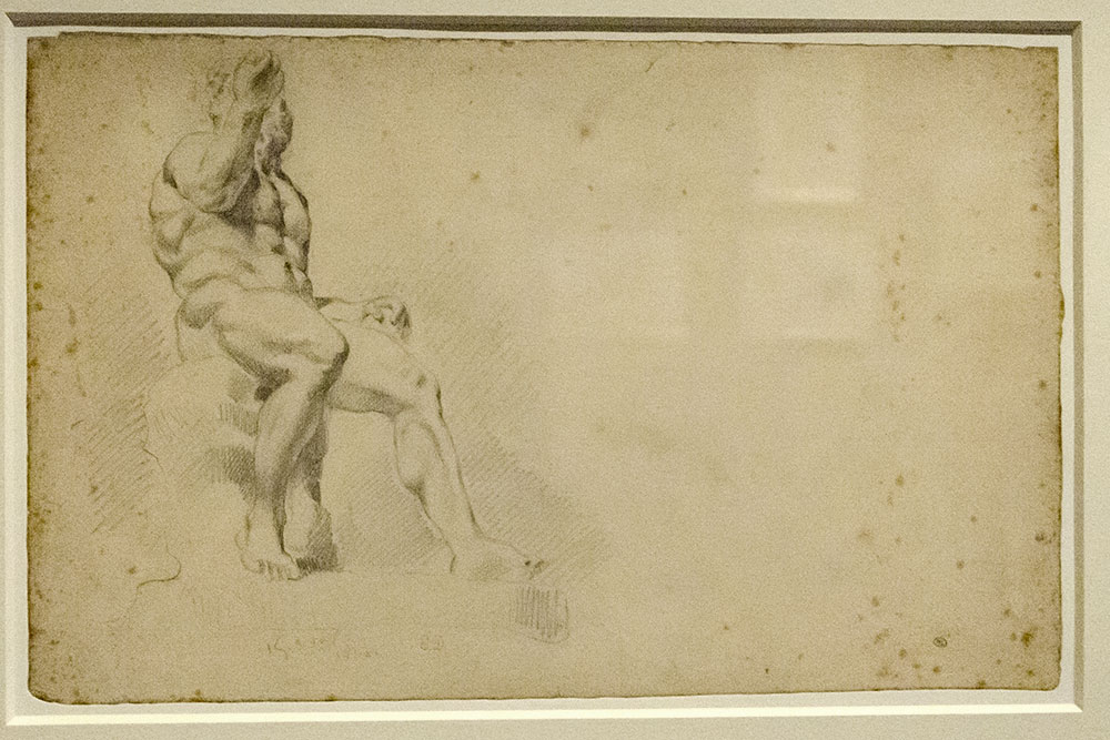 [bank] Vos photos de référence perso : Musées Delacr11