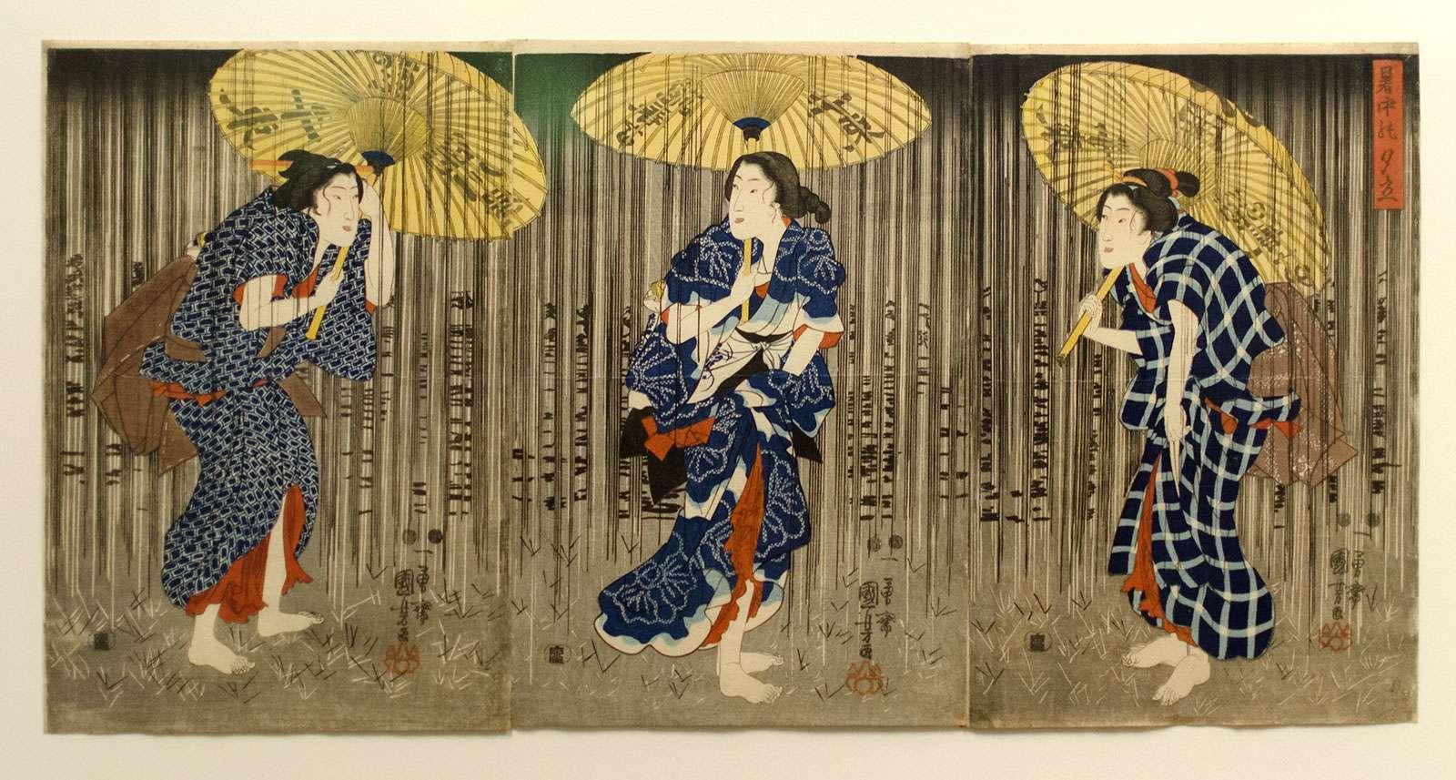 [bank] Vos photos de référence perso : Musées Kuniyo11