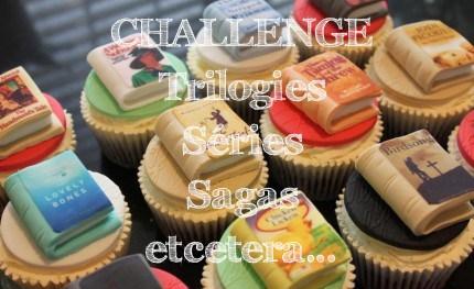 """Challenge 2 """"Sagas en folie !"""" (challenge de lecture 2016) Challe11"""