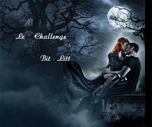 """Challenge 6 """"Bit litt et créatures fantastiques"""" (challenge de lecture 2016) Challe13"""