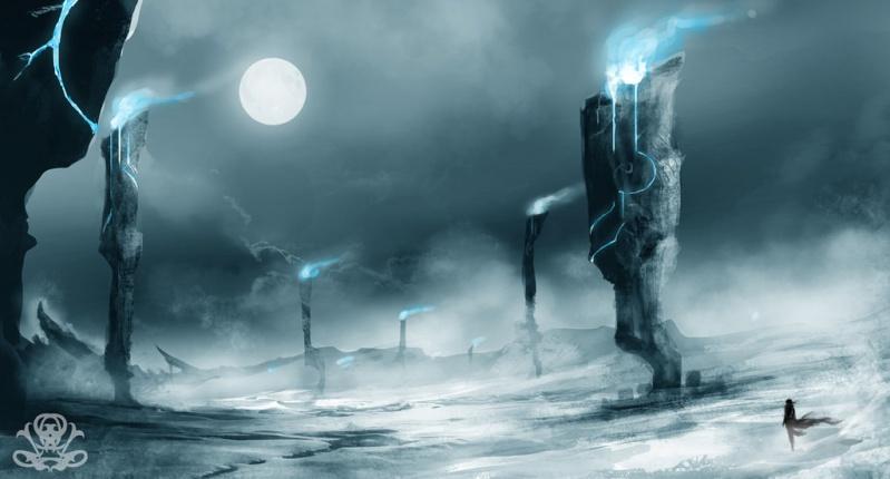 Gremio de aventureros - Sitenno Frozen10