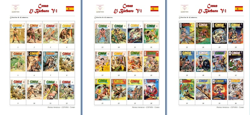 Comics Conan - Page 20 Espaya11