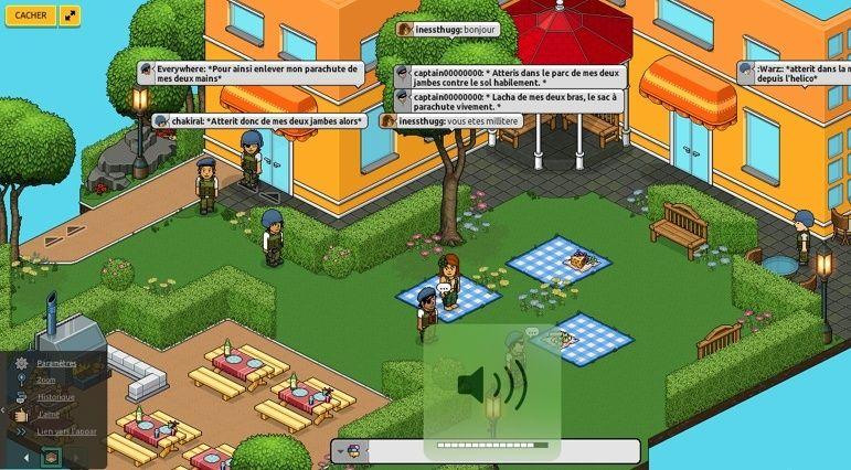 Simulation de Patrouille de Sécurité. [05/12/15] Captur12