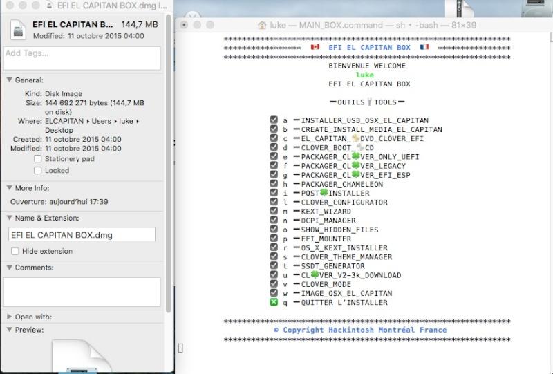 problème pas de driver pour carte wifi AR8131 gigabit ethernet Efi_el10