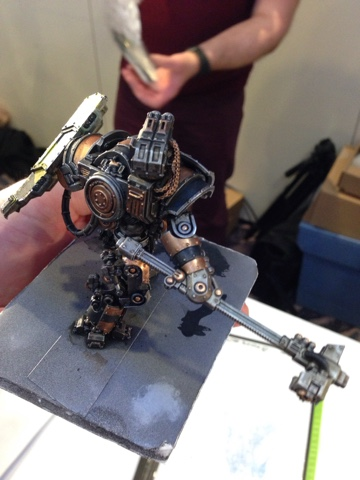 """News Forge World """"Horus Heresy"""" - Page 2 Blogge10"""