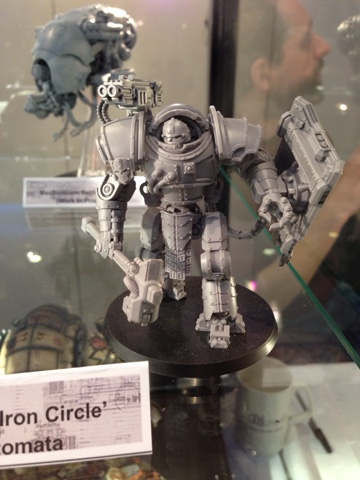"""News Forge World """"Horus Heresy"""" - Page 2 Blogge11"""