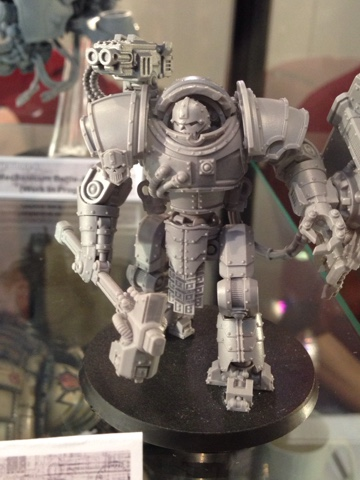 """News Forge World """"Horus Heresy"""" - Page 2 Blogge13"""