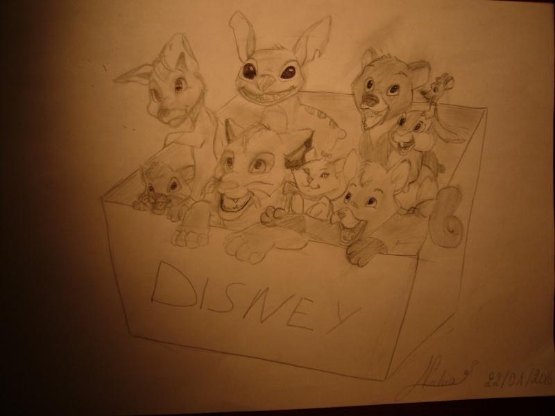 Les dessins de Nims - Page 2 P1110918