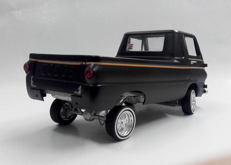 Dodge A100 Pick-Up 1964  Final_13