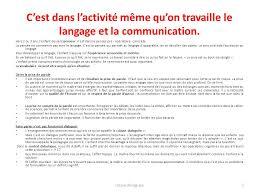"""la communication (dans tous ses supports et ses """"insupportables"""". Image282"""