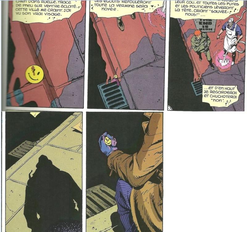 Watchmen Rorschach KM Planch10
