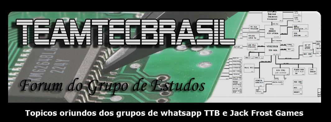 TeamTecBrasil
