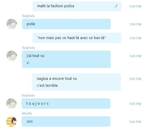 Les delires des convo skype Fashio10