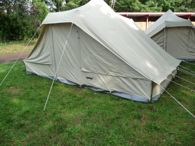 CHAMONIX - tentes vues cette année au camping - Page 2 P1000410