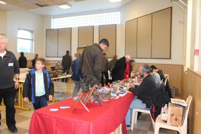 EXPOSITION DE MINIATURES à Saint-Gobain Img_7613