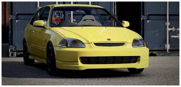 Akihiro's Garage   ドリフトの工場 E6c89310
