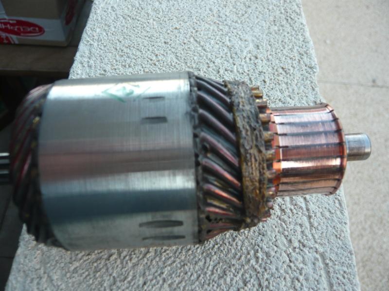 [ BMW e34 525 Tds M51 an 1992 ] Ne veux plus démarrer (résolu) Rotor10