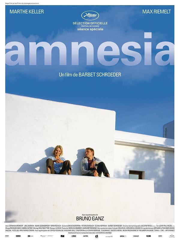 AMNESIA 00419010