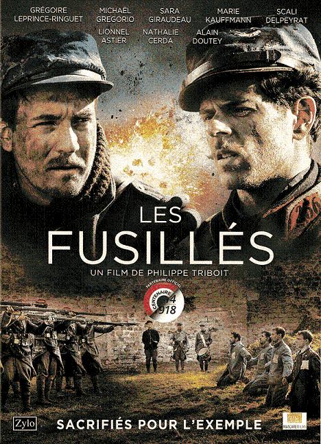 LES FUSILLES 1a82fb10