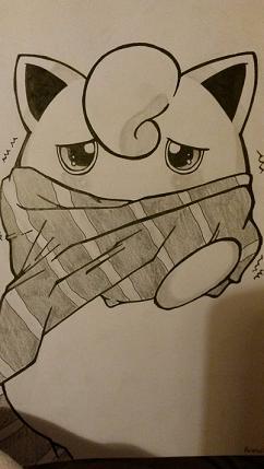 La galerie Pokémon de Wakfina !  - Page 3 Rondou10