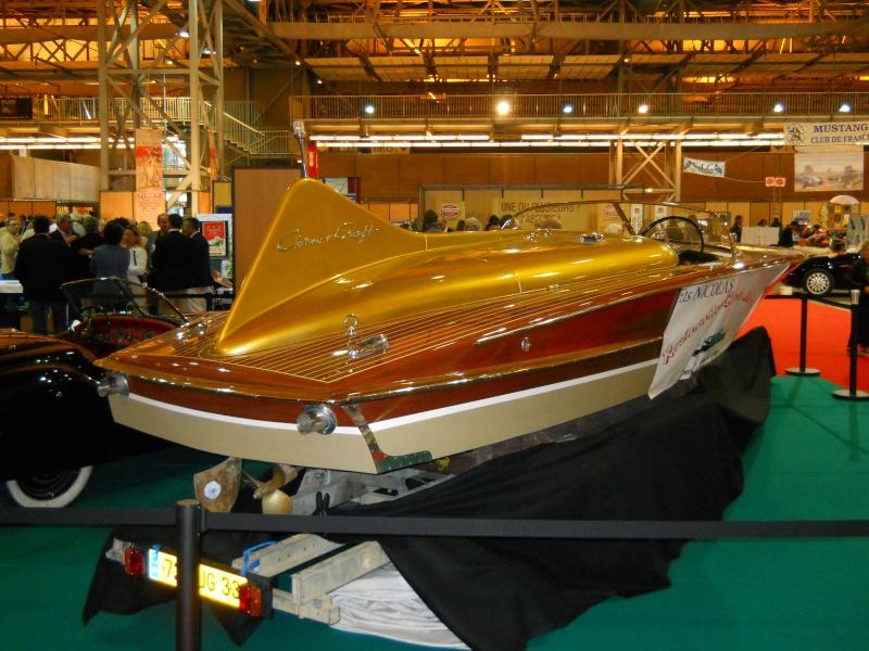 Bateaux vintages, customs & dragsters, Drag & custom boat  - Page 2 Dscn0310