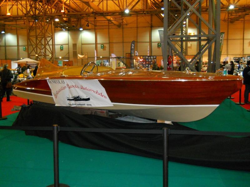 Bateaux vintages, customs & dragsters, Drag & custom boat  - Page 2 Dscn0311