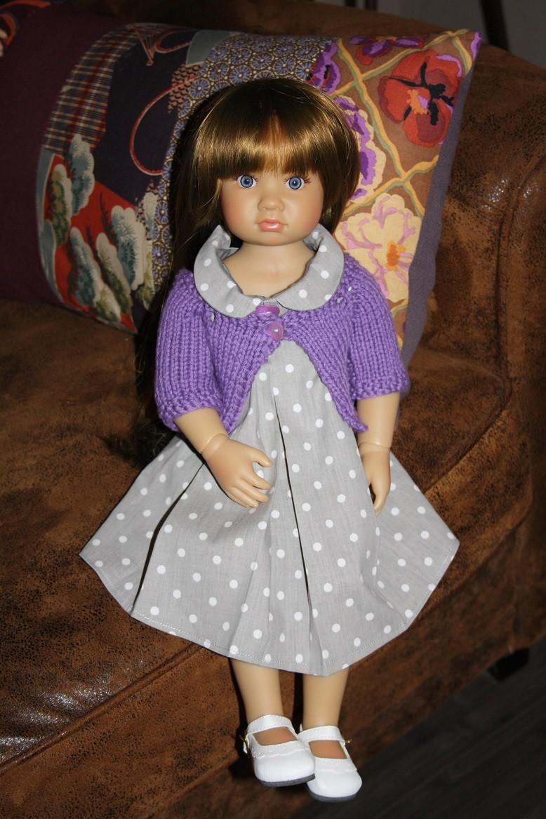 LISA est arrivée chez Flora Img_9618