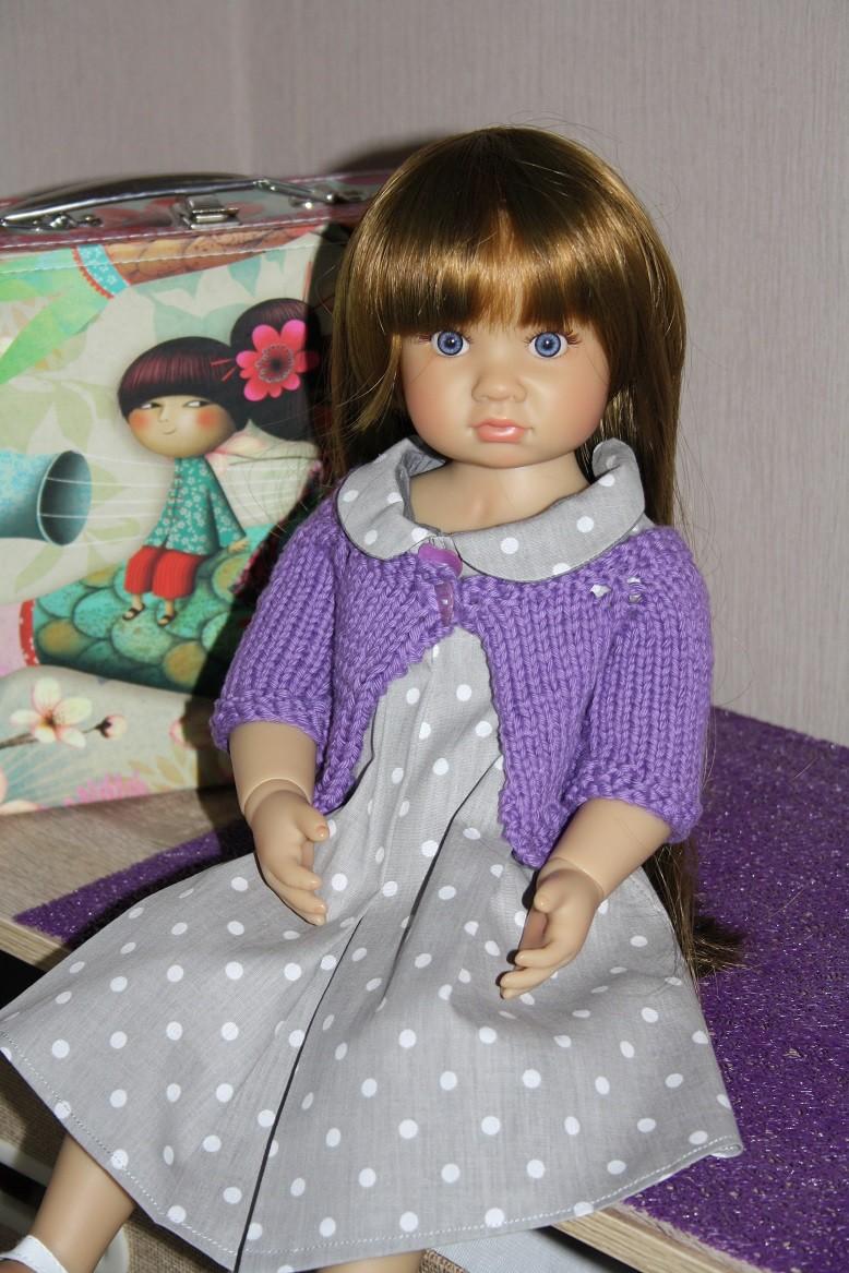 LISA est arrivée chez Flora Img_9620