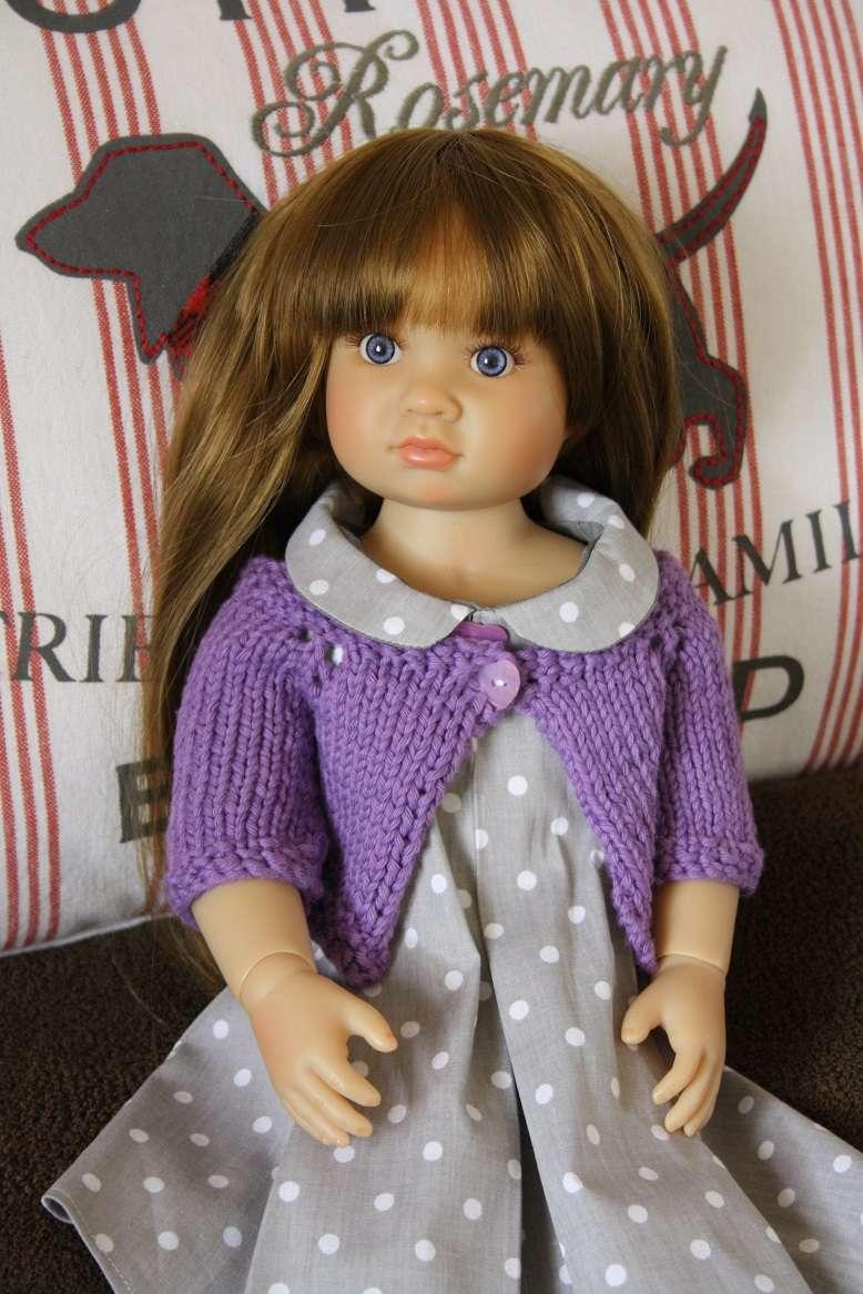 LISA est arrivée chez Flora Img_9621