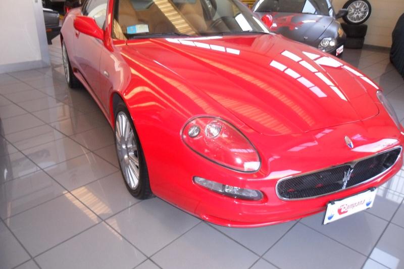 [modene430] 4200 cc rosso Img_2712