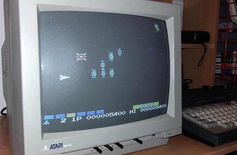 [Dossier Participatif] MSX Msx610
